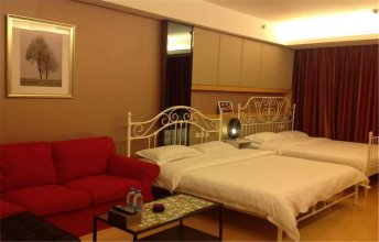 Yongli Internatinoal Apartment - Gongti