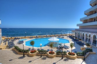 Radisson Blu Resort, Malta St. Julian's
