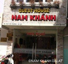 Nam Khanh Da Lat