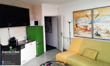 Apartment Brigada