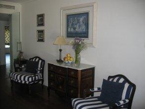 Oeiras Horizon Double Room