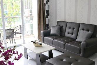 The Place Pratumnak by Pattaya Rental Apartments