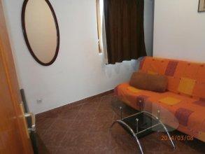 Apartments Milutin