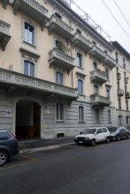 Be Apartments Goldoni