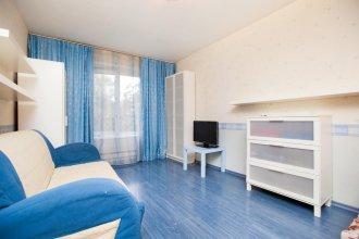 Sadovoye Koltso Apartment Aviamatornaya