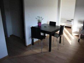 Letzigrund Apartments