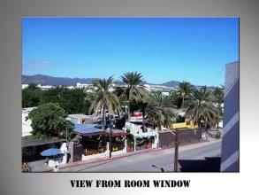 Cabo San Lucas Hostel