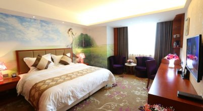 Harbor Hotel Ming Zhu