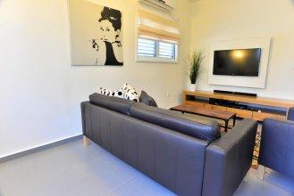 Ziv Apartments - Hayarkon 196