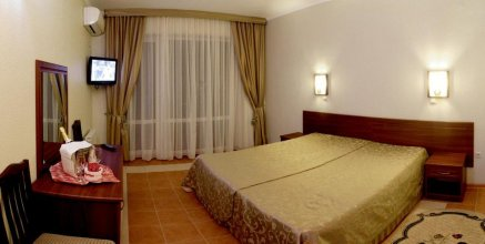 Отель Амалия