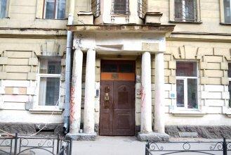 Отель Атмосфера на Петроградской