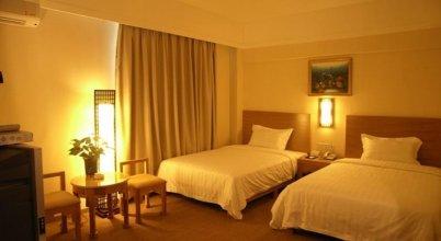 Green Tree Alliance Futian Meilin Hotel (Domestic only)