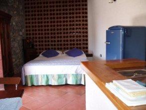 Apartments Villa Vosilla