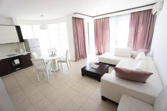 Petrovac Bay Apartments