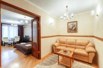 Miracle Apartments Смоленская