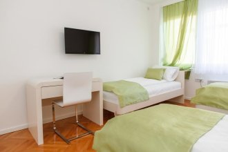 Apartment Jovanova