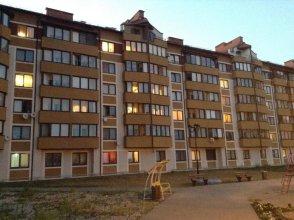 Apartamenti Klyuch