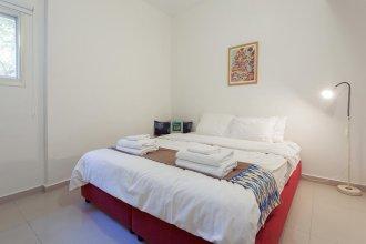 Colony Suites- Yehoash St.
