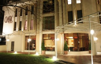 Отель Класик