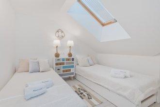 Apartamenty Gdansk - Waterlane