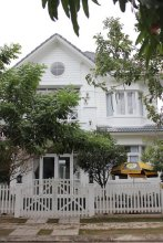3Bdr Villa Nha Trang