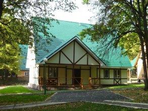 Парк-Отель Дубрава