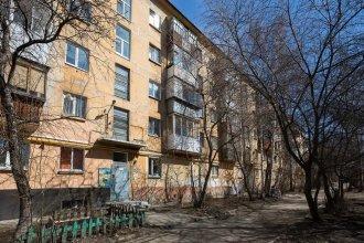 Апартаменты Марьин Дом на Луначарского 50