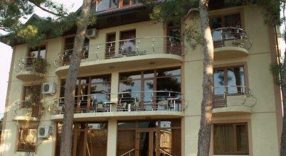 Hotel Zolotoe Runo