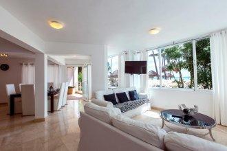 Hotel Villas Tropical Los Corales Beach