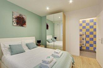Pick a Flat - Residence Republique / Oberkampf