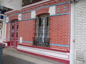 Paris Guesthouse