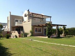 Evergreen Seaside Villa