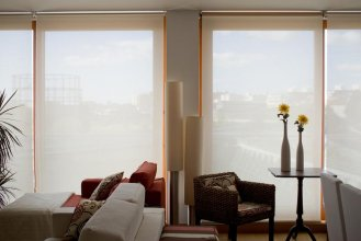 Feels Like Home Expo River View