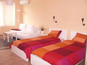 Stay Nexus Spa Apartments