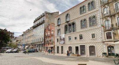 Lisbon Soul Flat @ Alfama