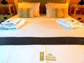 Villa Vravrona Tower & Suites