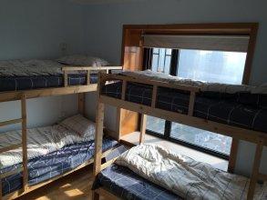8090 International Youth Hostel (Shenzhen Convention & Exhibition Center)