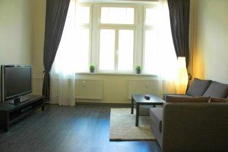 Lermontov Apartments