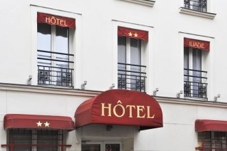 Best Western Le 18 Paris