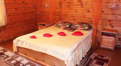 Golubiye Yeli Hotel