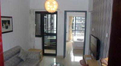 Jingji 100 Jujia Service Apartment