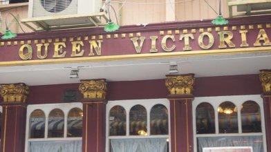 Queen Victoria Inn.