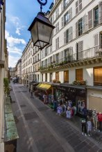 Sweet Inn Apartments - Rue Du Cygne