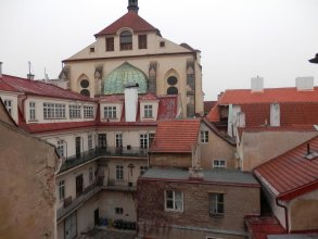 St. Hubert House