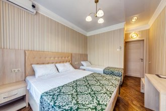 Guest house on Khersonskaya 73
