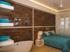 Liszt Studios Holiday Home Apartment
