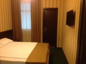 Отель Зилант