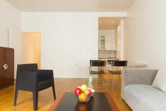 Saint Michel - Cluny Area Apartment