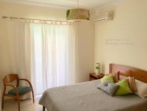 Apartment 104 - Flamingo Residence