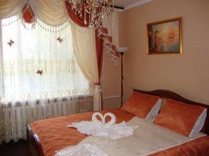 Мини-Отель Варшавка New